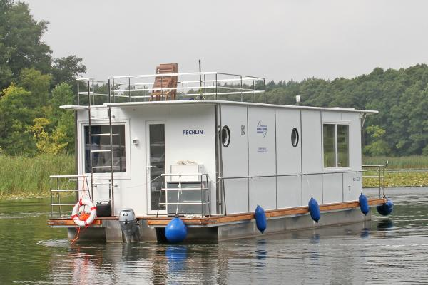 Kuhnle Werft Febomobil 1180 Plusversion
