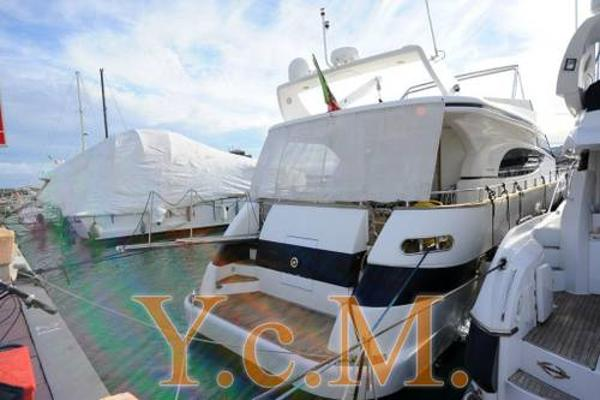 Benetti Sail Division 70 fly