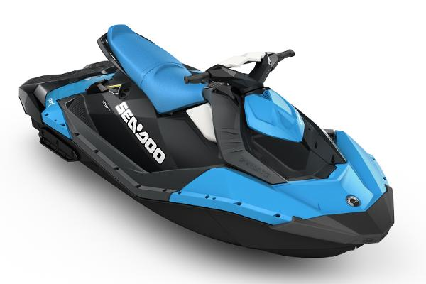 Sea-Doo Spark 3up 900 HO iBR Manufacturer Provided Image