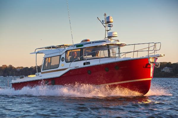 Ranger Tugs R-29 Sedan Luxury Edition On Order