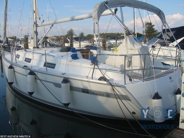 Bavaria BAVARIA 32 Cruiser 17102065106
