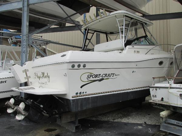 Sportcraft 3150 Sport-Fish
