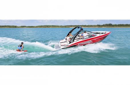 Regal 2300 RX Surf