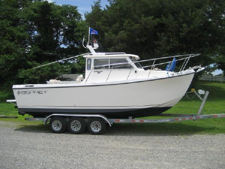 Osprey boats for sale - boats com