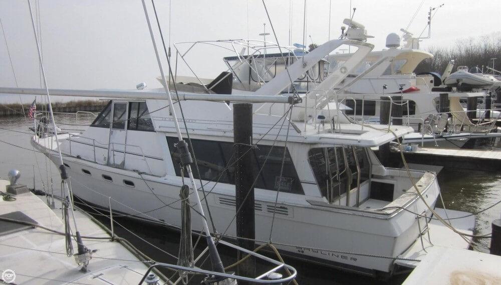 Bayliner 4588 Motoryacht 1993 Bayliner 4588 Motoryacht for sale in Havre De Grace, MD