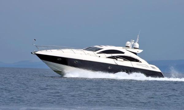Sunseeker Predator 62 Motor Yacht Sunseeker Predator 62