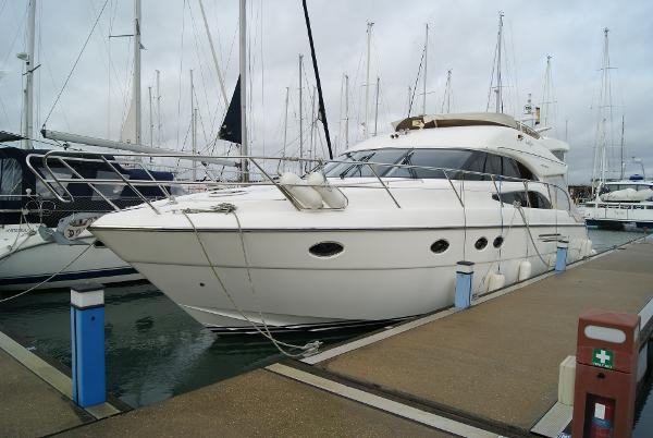 Princess 50 Princess 50 MKII For Sale