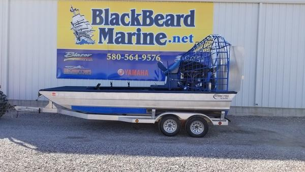 Airboat Airboat 20
