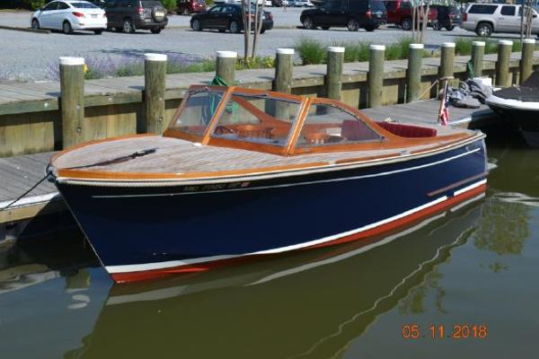 Latitude 46 Lady Scarlett Port Bow