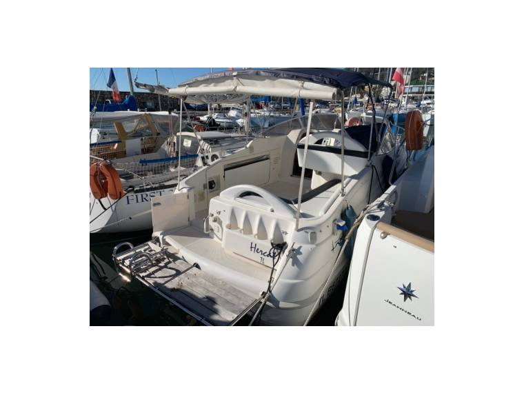 Rio Yachts RIO IBERICA RIO 700 CRUISER FJ44887