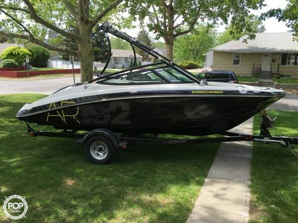Yamaha 192 AR 2015 Yamaha AR 192 for sale in Kennewick, WA