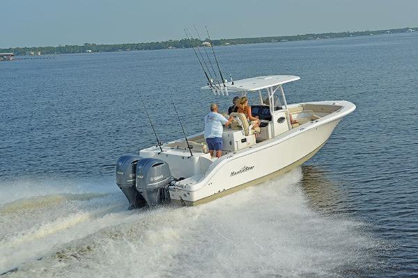 NauticStar 28 XS Offshore