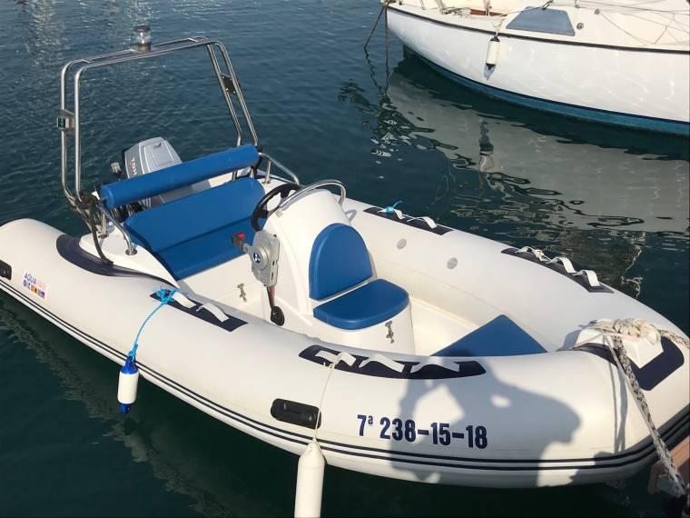 aquaparx aquaparx 430
