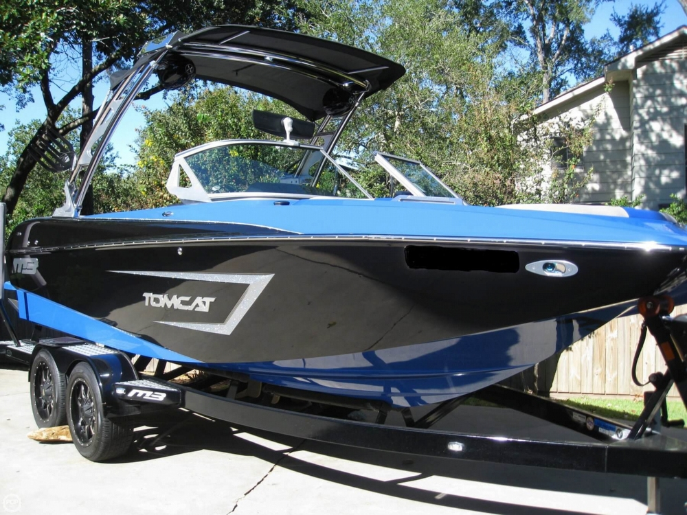 Mb Sports F22 Tomcat 2016 MB Sports F22 Tomcat for sale in Montgomery, TX