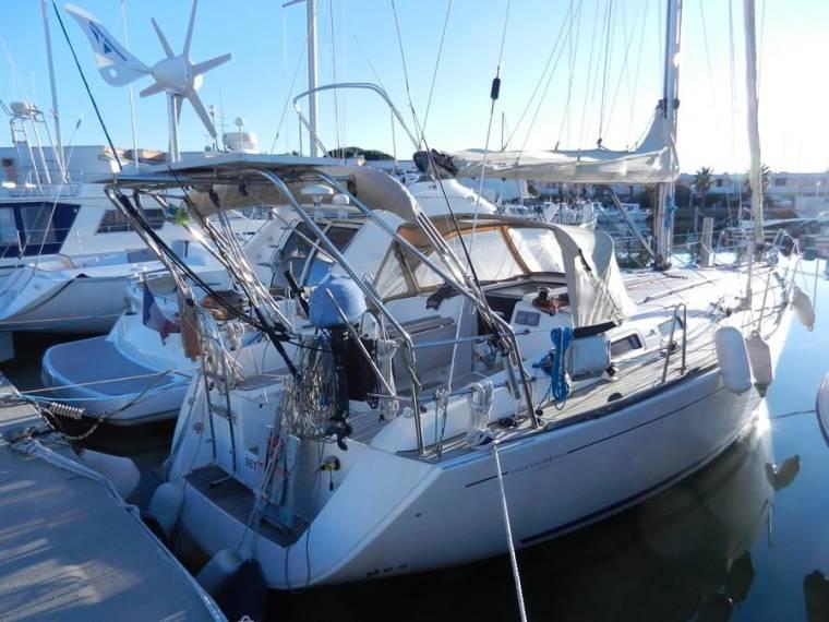 Dufour Dufour Yachts 365 Grand Large