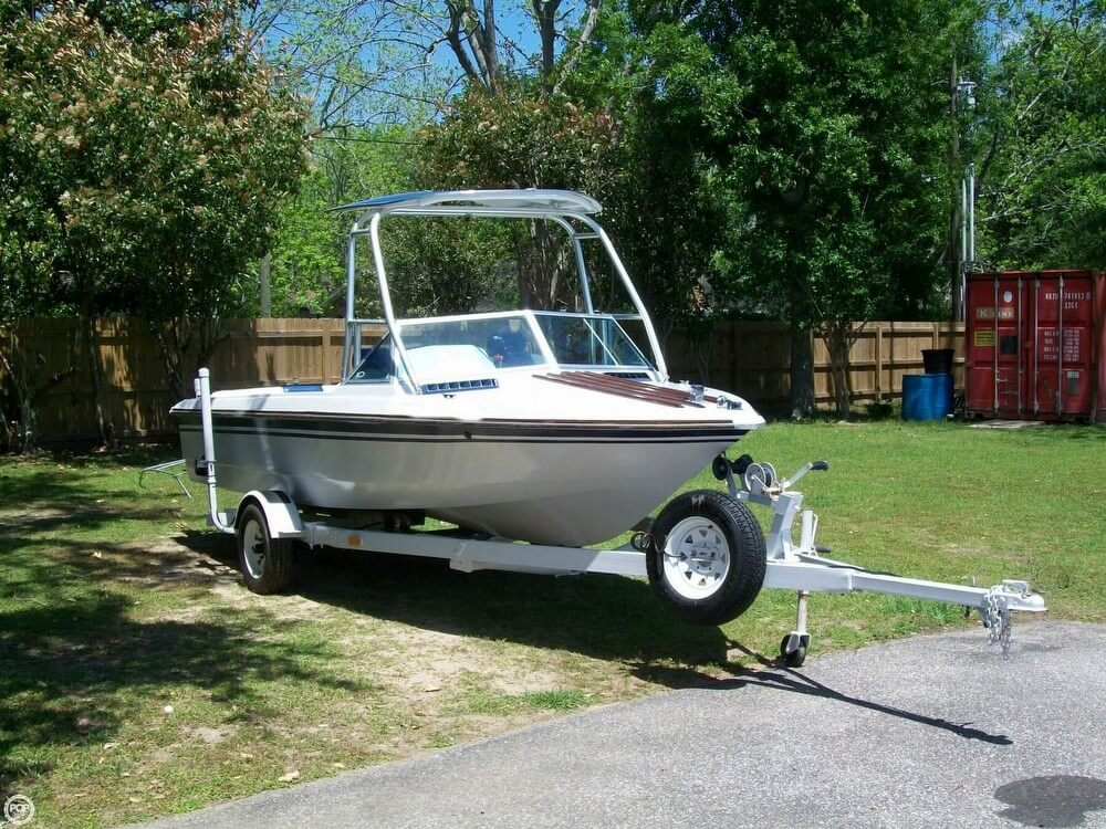 Ski Supreme 18 1983 Ski Supreme 18 for sale in Foley, AL