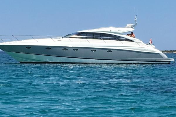 Princess V53 Princess V53 Motor Yacht For Sale