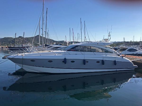 Princess V53 Motor Yacht For Sale