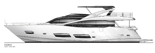 Sunseeker 28 M Yacht Profile