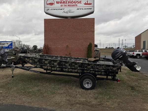 Ranger MPV1652H