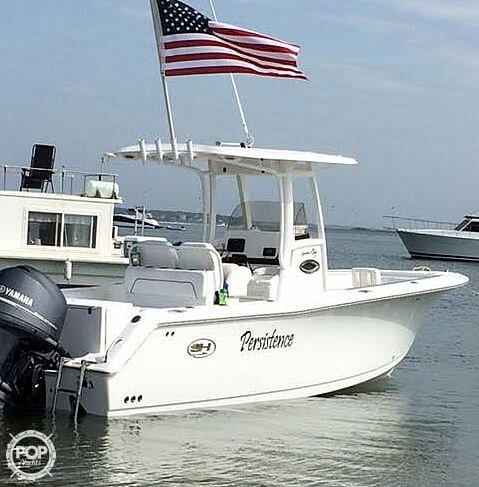 Sea Hunt Gamefish 27 2014 Sea Hunt 27 for sale in Morehead City, NC