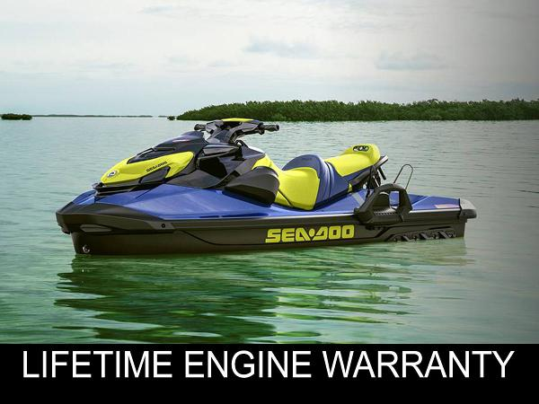 Sea-Doo Wake 170 iBR