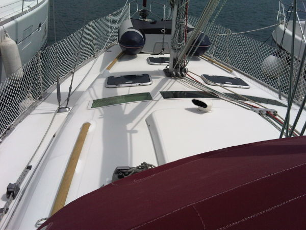 Beneteau Oceanis Clipper 393 Photo 1