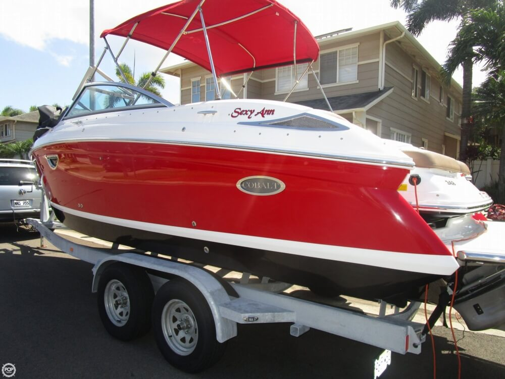 Cobalt 243 2016 Cobalt 23 for sale in Ewa Beach, HI