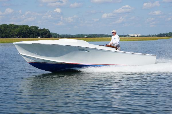 Custom Carolina F&B Boatworks Custom Carolina