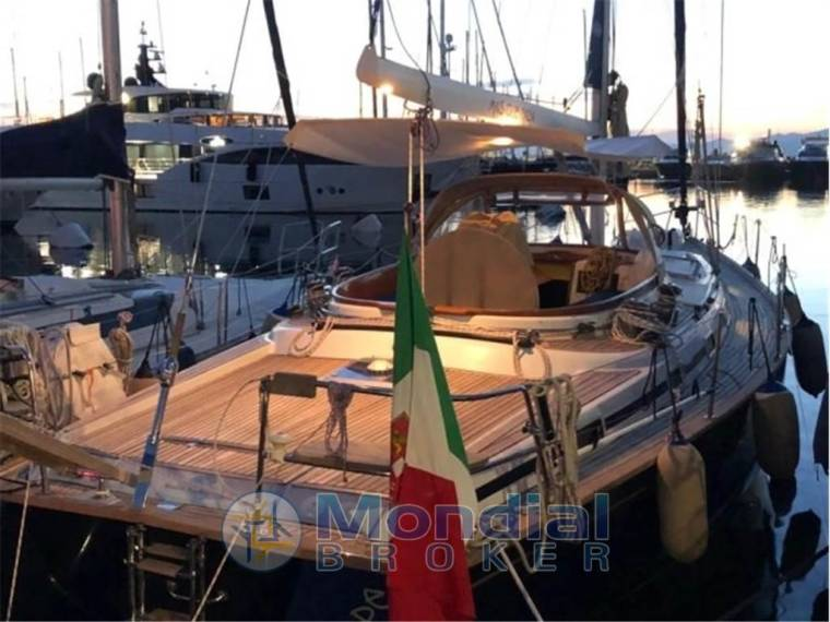 Franchini Yachts 43 S