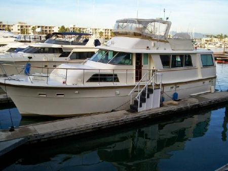 Hatteras boats for sale - boats com