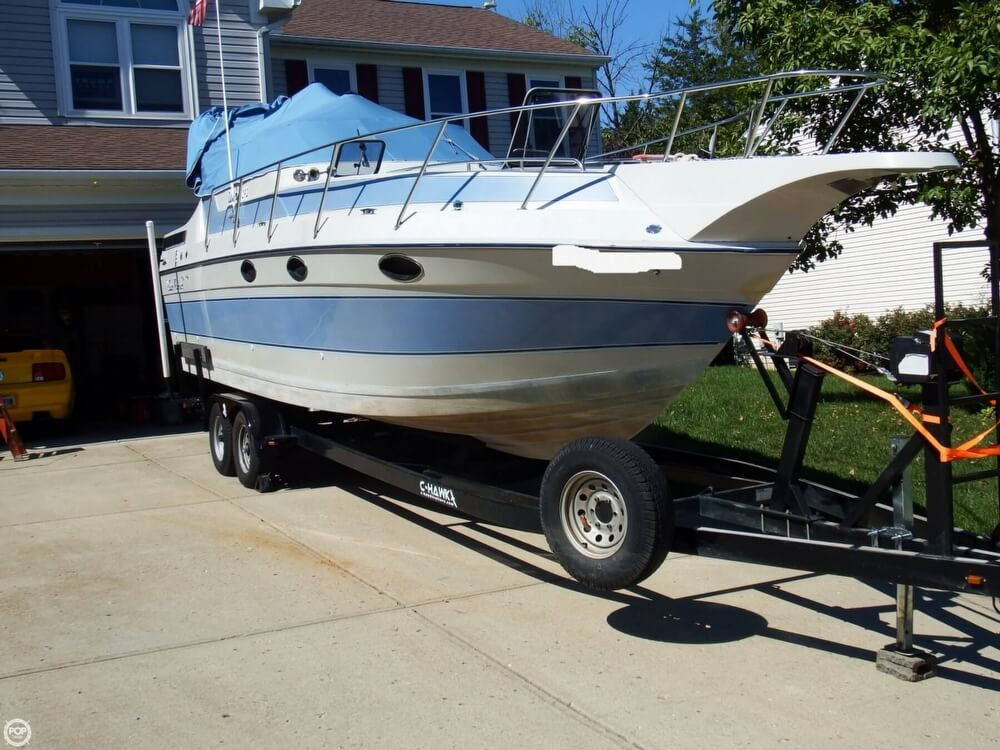 Sun Runner Ultra 292 1989 Sun Runner Ultra 292 for sale in Lebanon, OH