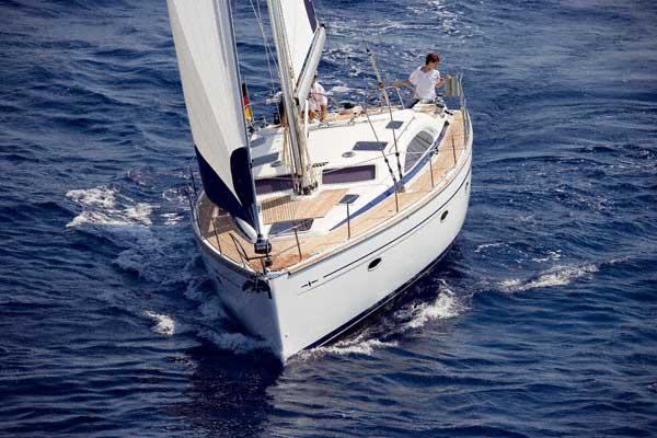 Bavaria 44 Vision Manufacturer Provided Image: 44 Vision