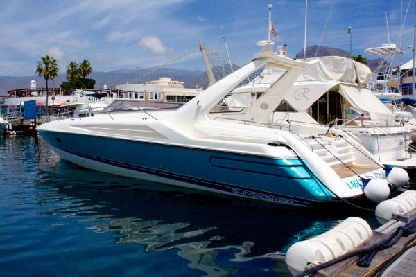 Sunseeker Apache 45 Sunseeker Apache 45 Spain