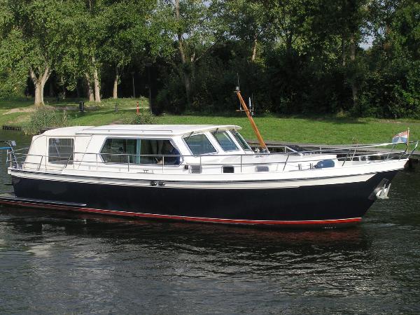Pikmeerkruiser 12.50 OK Royal