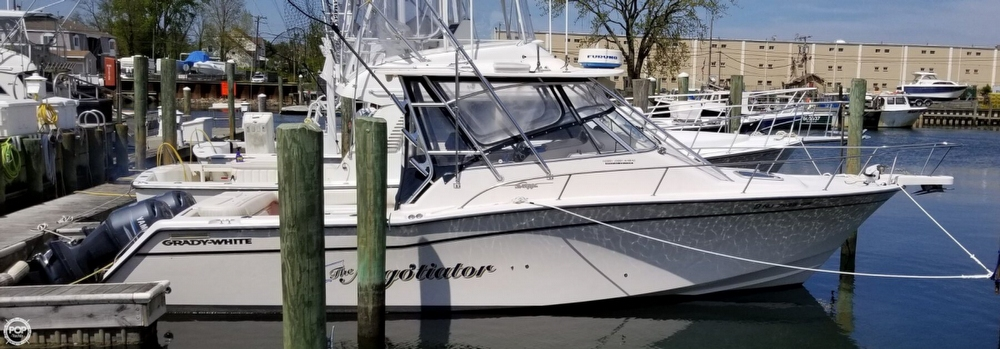 Grady-White 330 Express 2003 Grady-White 330 Express for sale in Parlin, NJ