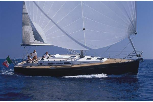 Grand Soleil 40 Manufacturer Provided Image: Grand Soleil 40'