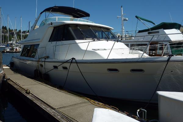 Bayliner 47 Motoryacht