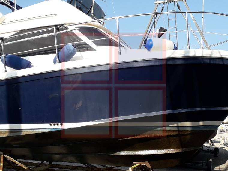 Cayman Yachts Caymanyacht CAYMAN 30 FLY
