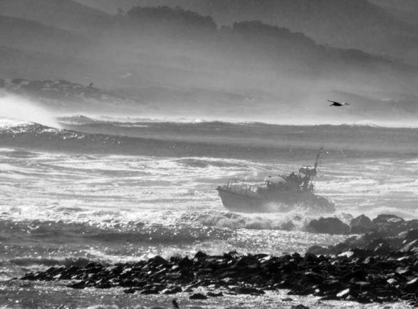 Sea Duty 3