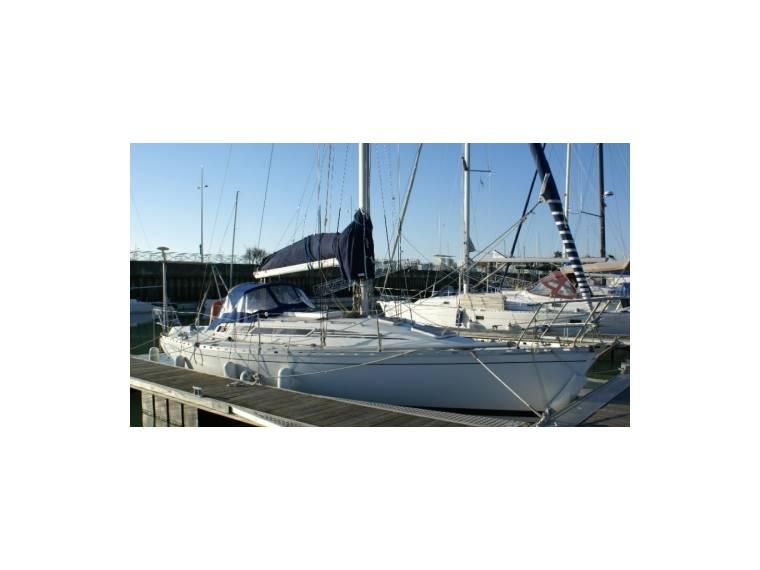 Beneteau BENETEAU FIRST 345 GTE EB44870