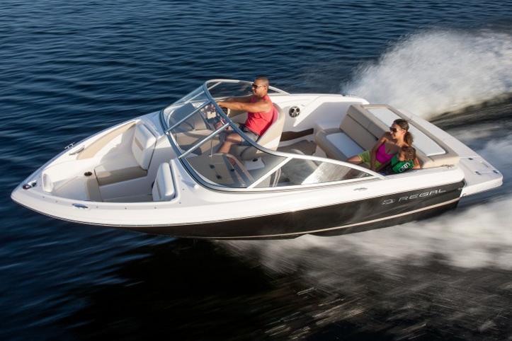 Regal Boat image
