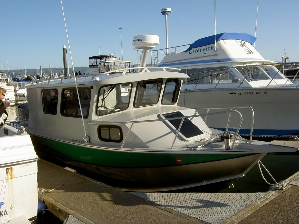 Hewescraft 26 2008 Hewescraft 26 for sale in Homer, AK