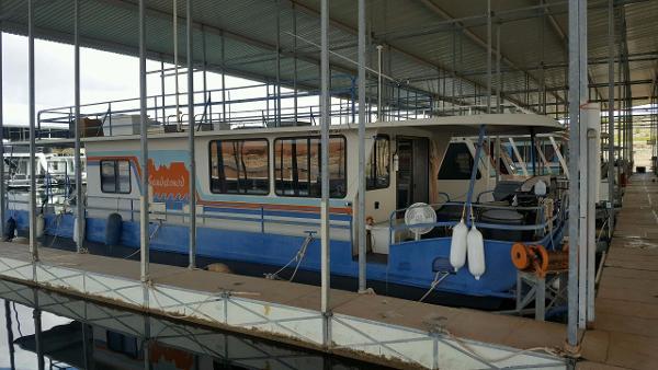 Boatel Houseboats Hurcules