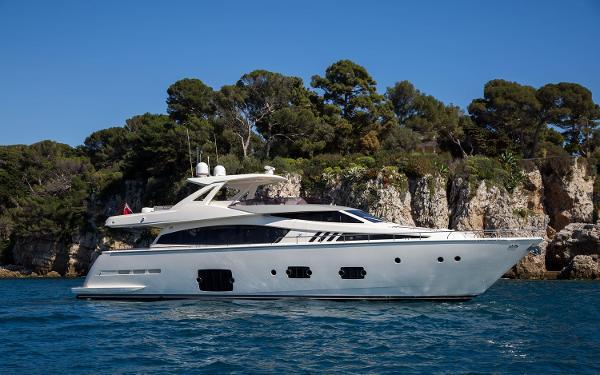 Ferretti Yachts 800#23