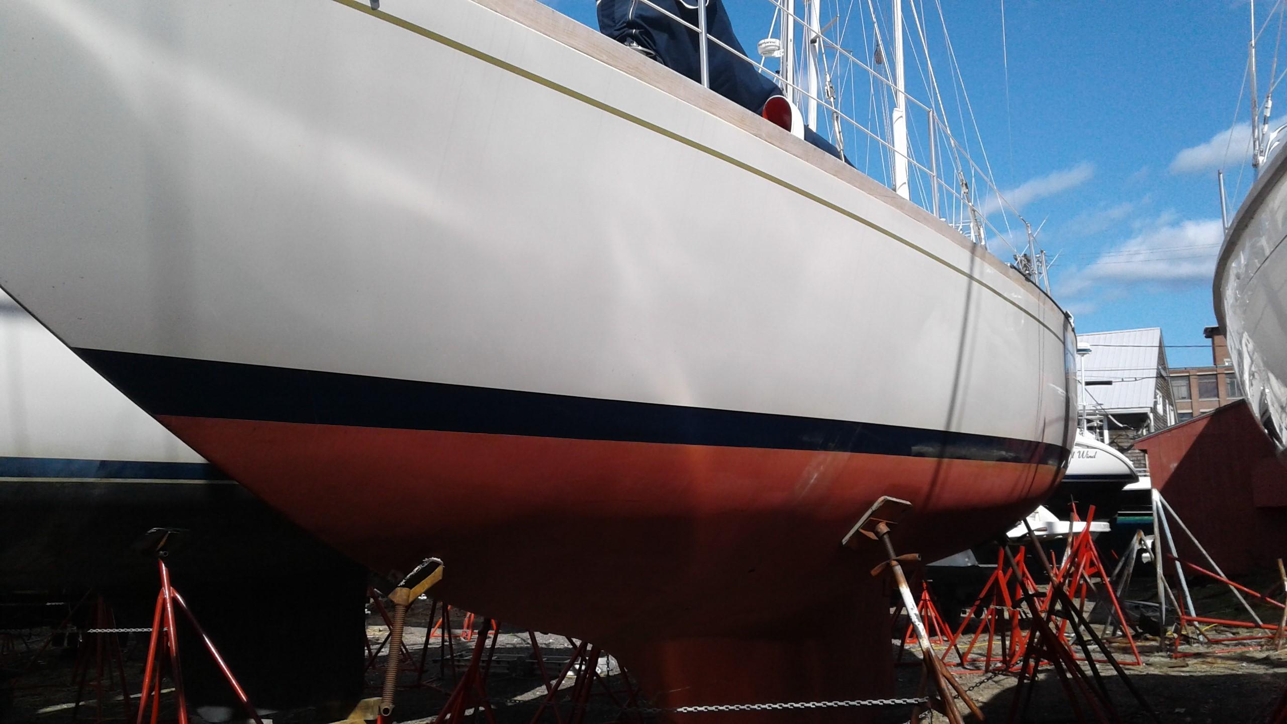 Segelyacht DeDood 1965 Yachten & Kielboote Bootsport
