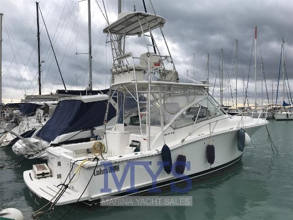 Luhrs 31 IPS OPEN LUHRS 31 OPEN (20)