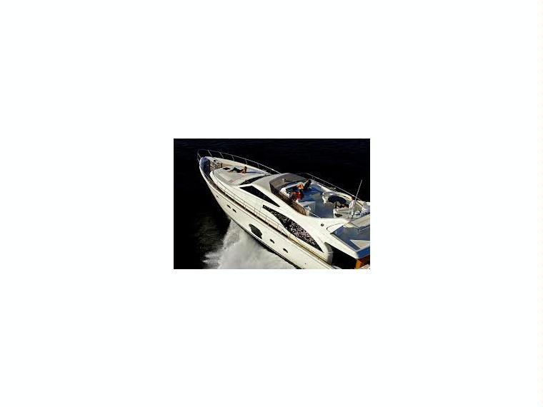 Ferretti Yachts Ferretti 681
