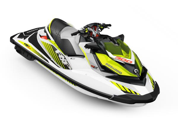 Sea-Doo RXP-X 300 Manufacturer Provided Image
