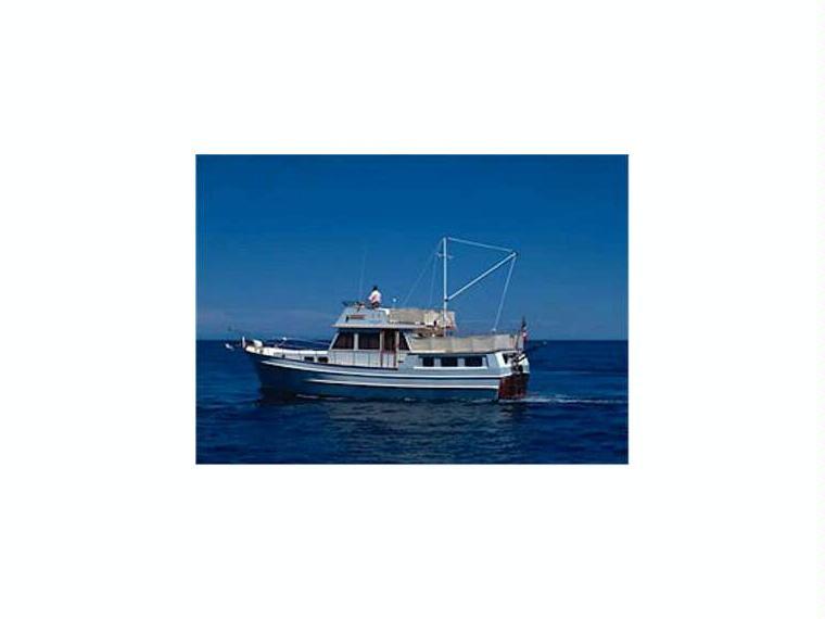Hampton Yachts Hampton 42